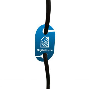 Cable Tag Small